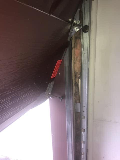 Garage Doors in West Island