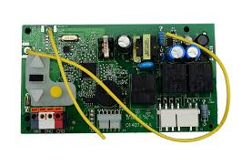 Circuit Logic Boards