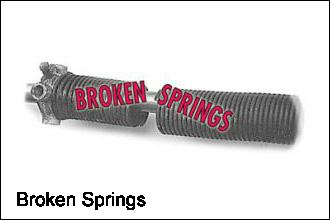 broken-springs